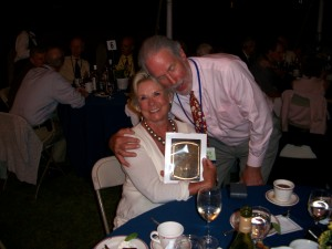 John and Donna Pinney