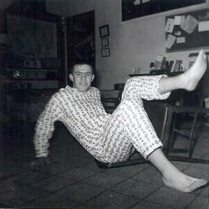 John Troutman