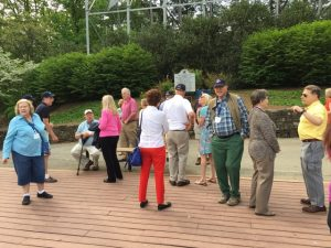 Roanoke Mini Reunion Photos by Gracia Barry