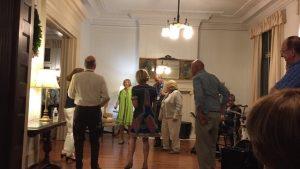 Roanoke Mini Reunion Photos by Gracia Barry